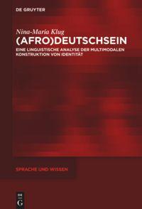 (Afro)Deutschsein
