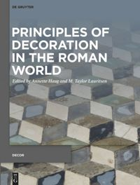 book: Principles of Decoration in the Roman World