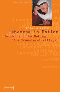 Test Cover Image of:  Lebanese in Motion