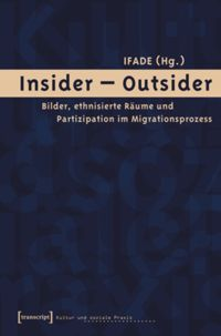 Test Cover Image of:  Insider - Outsider