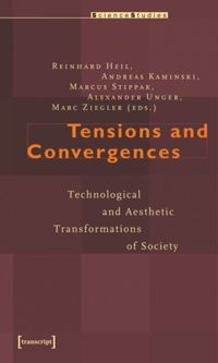Test Cover Image of:  Tensions and Convergences