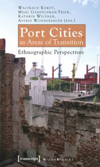 Test Cover Image of:  Port Cities as Areas of Transition