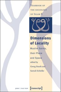 Test Cover Image of:  Dimensions of Locality