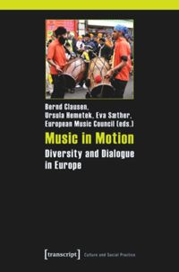 Test Cover Image of:  Music in Motion