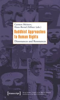 Test Cover Image of:  Buddhist Approaches to Human Rights