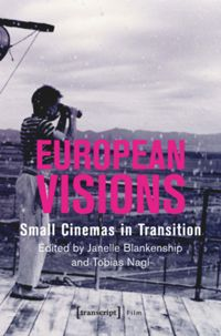 Test Cover Image of:  European Visions