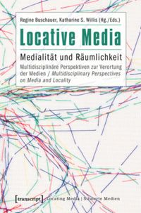 Test Cover Image of:  Locative Media