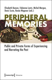 Test Cover Image of:  Peripheral Memories