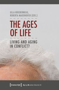 Test Cover Image of:  The Ages of Life
