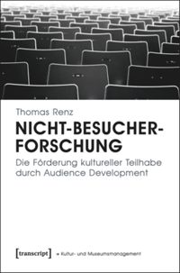 Test Cover Image of:  Nicht-Besucherforschung