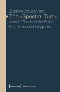 Test Cover Image of:  The »Spectral Turn«