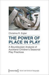 Test Cover Image of:  The Power of Place in Play