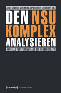 Test Cover Image of:  Den NSU-Komplex analysieren