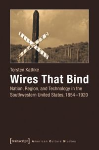 Test Cover Image of:  Wires That Bind