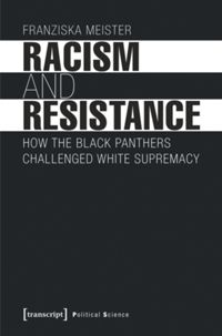 Test Cover Image of:  Racism and Resistance