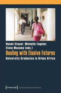 Test Cover Image of:  Dealing with Elusive Futures