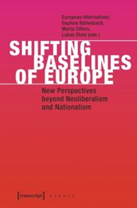 Test Cover Image of:  Shifting Baselines of Europe