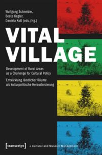 Test Cover Image of:  Vital Village