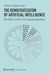 Test Cover Image of:  The Democratization of Artificial Intelligence