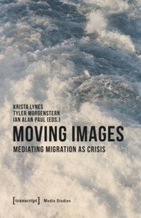 Test Cover Image of:  Moving Images