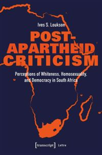 Test Cover Image of:  Post-Apartheid Criticism