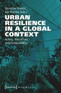 Test Cover Image of:  Urban Resilience in a Global Context