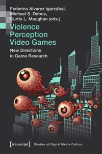 Test Cover Image of:  Violence | Perception | Video Games