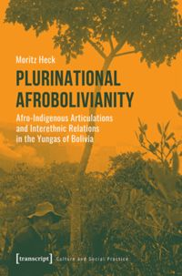 Test Cover Image of:  Plurinational Afrobolivianity