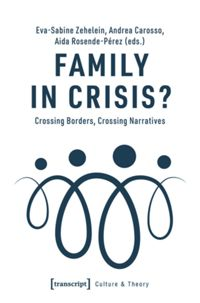 Test Cover Image of:  Family in Crisis?
