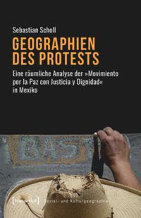 Test Cover Image of:  Geographien des Protests