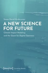 Test Cover Image of:  A New Science for Future