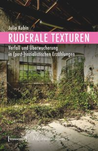 Test Cover Image of:  Ruderale Texturen