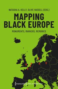 Test Cover Image of:  Mapping Black Europe
