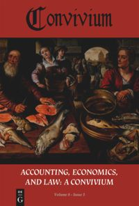 Accountings, Economics, and Law: A Convivium