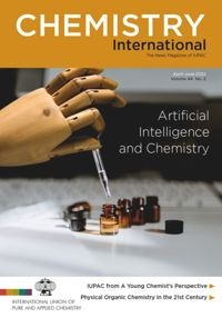 Chemistry International