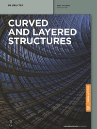 Curved and Layered Structures