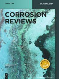 Corrosion Reviews