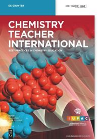 Application Interactive Methods And Technologies Of Teaching Chemistry In Chemistry Teacher International Volume 1 Issue 2 2019