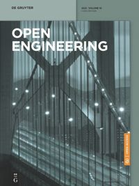 Delamination Of Impacted Composite Structures By Cohesive Zone Interface Elements And Tiebreak Contact In Open Engineering Volume 2 Issue 4 2012
