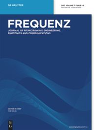 Test Cover Image of:  Frequenz