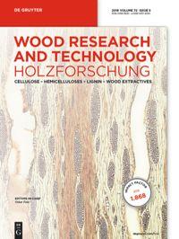 Holzforschung