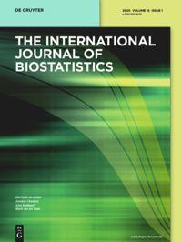 The International Journal of Biostatistics
