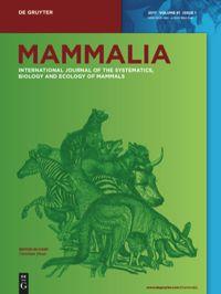 Taxonomic Revision Of Pikas Ochotona Lagomorpha Mammalia At The