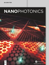 Terahertz Wave Interaction With Metallic Nanostructures In