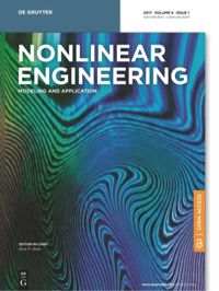 Nonlinear Engineering De Gruyter