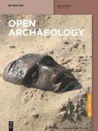 Open Archaeology.  ÖPPEN TILLGÅNG
