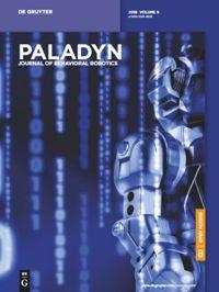 Paladyn Journal Of Behavioral Robotics De Gruyter