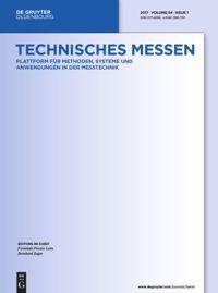 tm - Technisches Messen