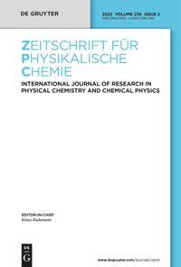 Zeitschrift für Physikalische Chemie