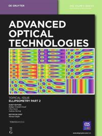 Advanced Optical Technologies